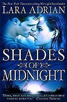 Shades of Midnight (Midnight Breed, #7)