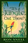 It's a Jungle Out There (The Rani Adventures, #1)
