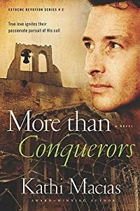 More Than Conquerors (Extreme Devotion #2)