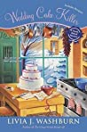 Wedding Cake Killer (A Fresh-Baked Mystery, #7)