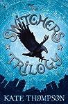 The Switchers Trilogy (Switchers, #1-3)