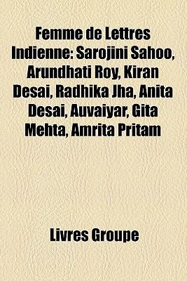 Femme de Lettres Indienne by Livres Groupe