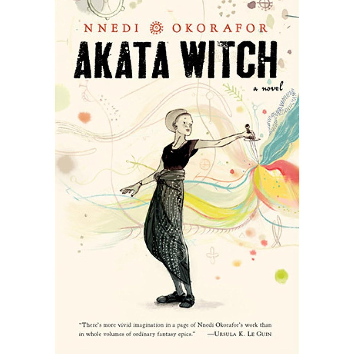 639bac46ff4d1 Akata Witch (Akata Witch