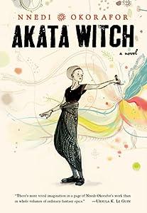 Akata Witch (Akata Witch, #1)