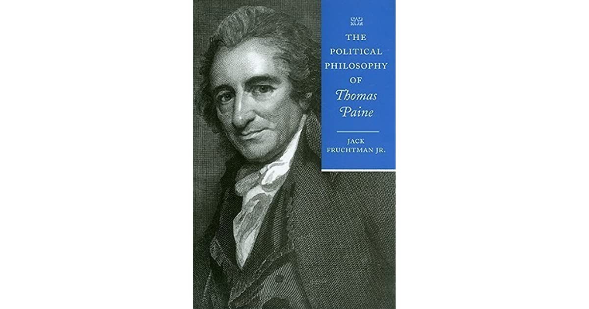 an analysis of thomas paines rights of man