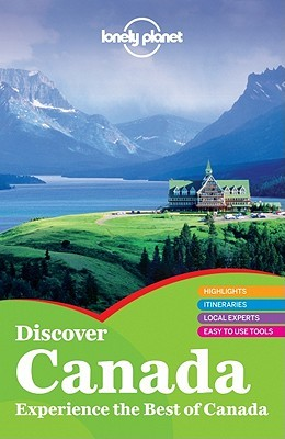 Discover Canada (Lonely Planet Discover)