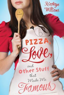 Amor, Pizza y otras cosas que me hicieron famosa