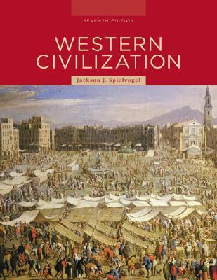 Western Civilization By Jackson J Spielvogel