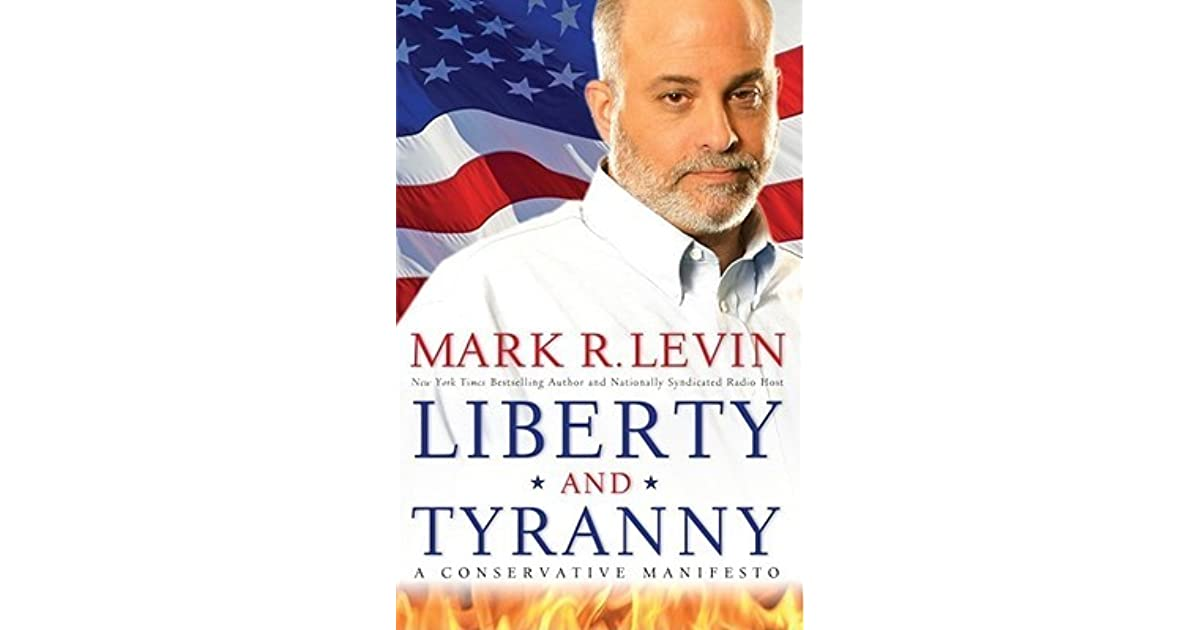 review liberty and tyranny by mark This is the summary of liberty and tyranny by mark r levin.