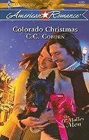 Colorado Christmas (O'Malley Men, #1)