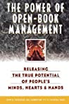 The Power of Open-Book Management by John P. Schuster