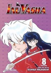 Inuyasha, Volume 08