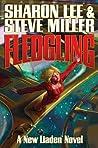 Fledgling (Theo Waitley, #1; Liaden Universe, #12)