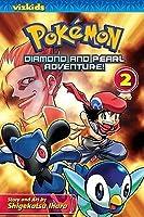Pokémon: Diamond and Pearl Adventure!, Vol. 2
