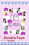 10 Lipsticks