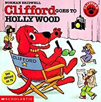Clifford Goes To Hollywood