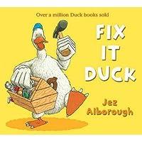 Fix-It Duck