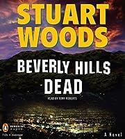 Beverly Hills Dead (Rick Barron, #2)