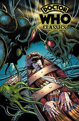 Doctor Who Classics, Vol. 2