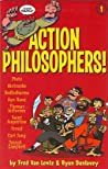 Action Philosophers! Giant-Sized Thing, Vol. 1 (Action Philosophers!)