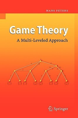 Game Theory A Multi-Leveled Approach