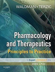 Pharmacology and Therapeutics: Principles to Practice: Expert Consult: Online and Print
