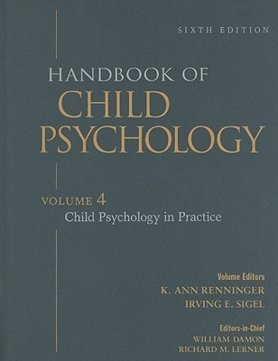 Handbook-of-Child-Psychology-Vol-4-Child-Psychology-in-Practice-6th-Edition