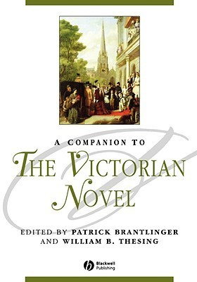 A Companion to Victorian novel