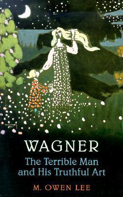 Wagner Terrible Man