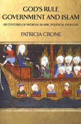 Book cover Medieval Islamic Political Thought