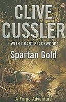 Spartan Gold: FARGO Adventures #1