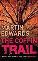 The Coffin Trail (Lake District Mystery, #1)