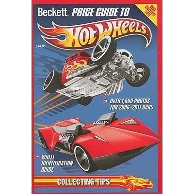 Beckett hot wheels price guide 2009 by doug beckett media, doug.