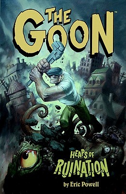 The Goon, Volume 3 by Eric Powell