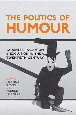 the politics of humour