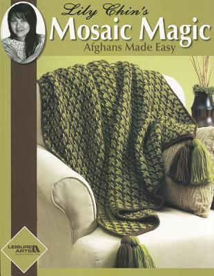 Lily Chin's Mosaic Magic Afghans