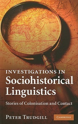 sociohistorical linguistics