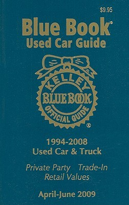 kelley blue book used car private party value