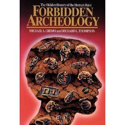 Forbidden Archaeology Pdf