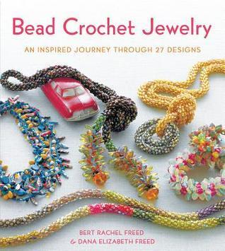 Crochet Jewelry 2