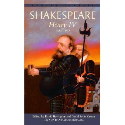 Henry IV, Part I History-Making in the Henriad - Essay