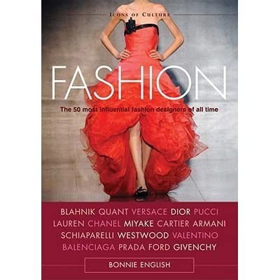 Fashion The 50 Most Influential Fashion Designers Of All Time By Bonnie English