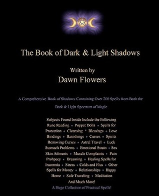 The Book of Dark & Light Shadows