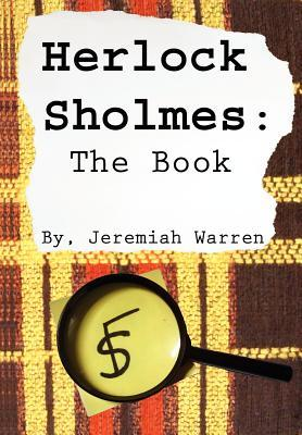 Herlock Sholmes: The Book