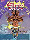 The Michael Moorcock Library - Elric Vol.2: Sailor on the Seas of Fate