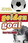 Golden Goal (Jamie Johnson, #3)