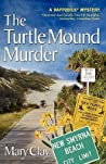 The Turtle Mound Murder by Mary Clay