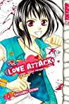 Love Attack, Volume 2