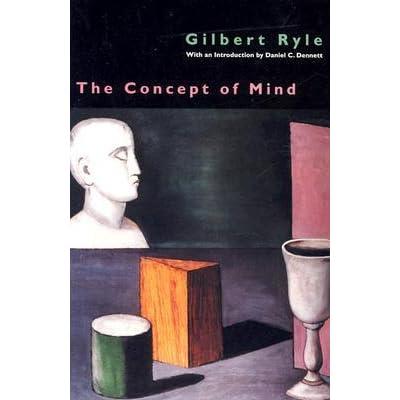 gilbert ryle descartes myth