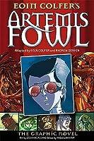 Artemis Fowl: The Graphic Novel (Artemis Fowl: The Graphic Novel, #1)